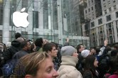 iPad 2 Launch – Fifth Avenue Apple Store - Image 30 of 40